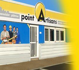 franchise point artisans